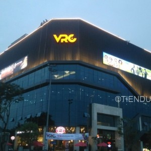Hoàn thành công trình Trung tâm giải trí VRC thành phố Vinh của Tập đoàn Mường Thanh
