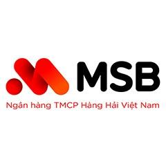Ngân hàng MSB