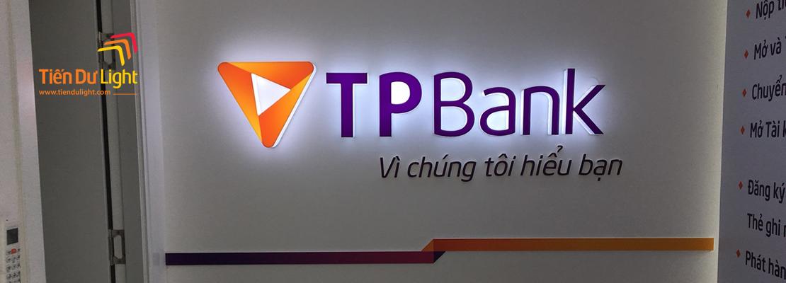 Hoàn thành hạng mục công trình cây VTM của ngân hàng TP Bank trên phạm vi toàn quốc