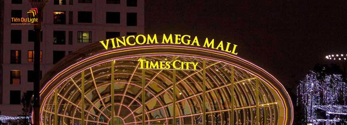 Hoàn thành hạng mục công trình Thủy cung Times City