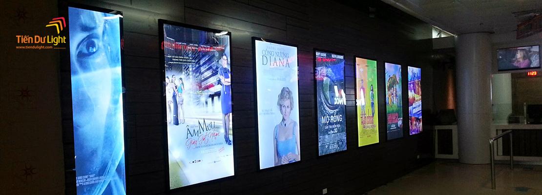 Hoàn thành hạng mục công trình Trung tâm chiếu phim Quốc gia
