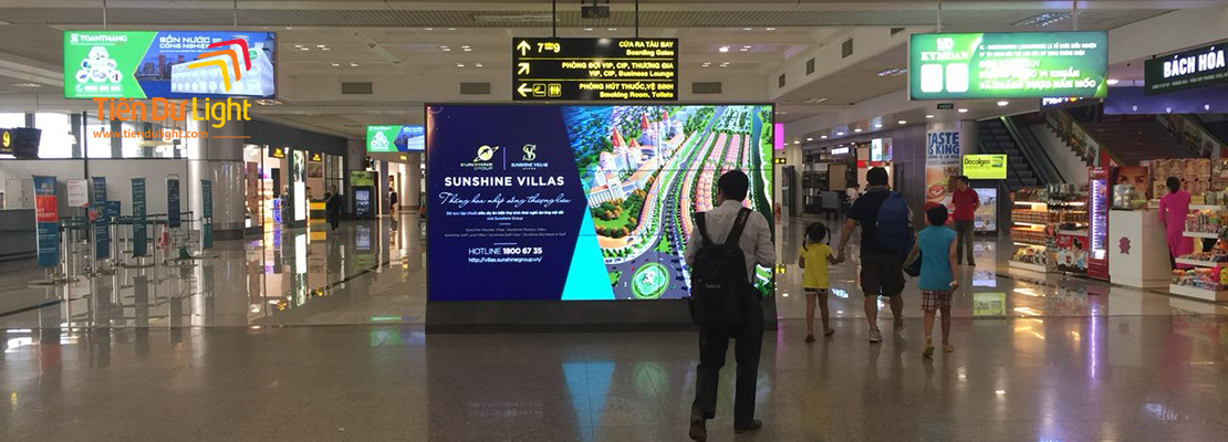 Hoàn thành hạng mục công trình sân bay Nội Bài