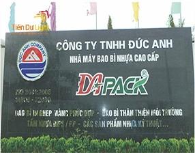 Thiết kế thi công biển quảng cáo nhà máy