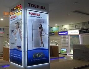 Địa chỉ công ty thi công biển bảng quảng cáo uy tín nhất